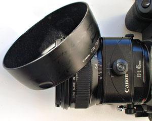 Canon TS-E 45/2,8