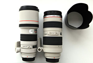 Canon EF 300/4L USM