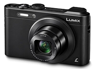 Panasonic Lumix DMC-LF1 (c сайта компании)