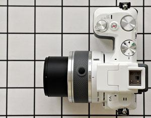 Nikon 1 10-30/3.5-5.6 VR