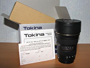 Tokina 16-28/2.8