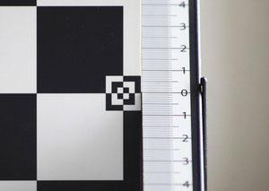 Отсутствие бэк и фронт фокуса (300 мм f/4.0)