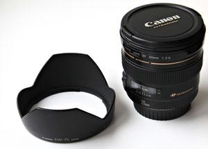 Canon 20/2.8 USM