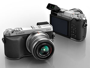 Panasonic Lumix DMC-GX7 (с сайта компании)