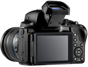 Samsung NX30 (c сайта компании)