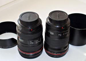 Canon EF 135/2 L USM