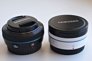 Samsung NX 10/3.5 fisheye