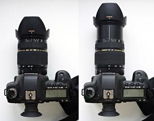 Tamron AF 28-75/2.8 SP XR Di LD
