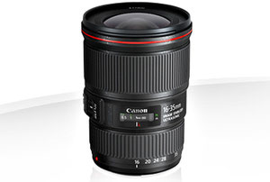 Canon EF 16-35/4L IS USM (с сайта Canon)