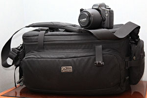 С Canon 5D