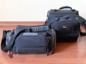 Tenba Shootout Photo Waistpack