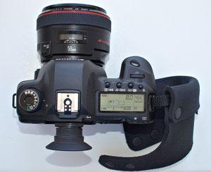 Canon EF 50/1.2L USM