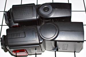 Кнопка фиксатор у Canon