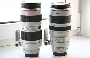 Canon EF 100-400/4.5-5.6L IS USM