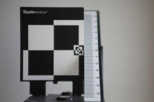 Фронт-фокус и туманность на 80 мм и f/2.8