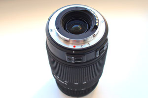 Sigma AF 70-300/4-5.6 DG OS