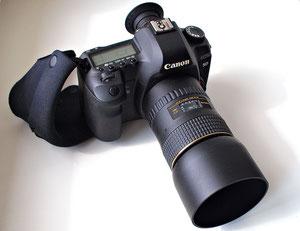 Tokina AF 100/2.8 AT-X Pro D macro
