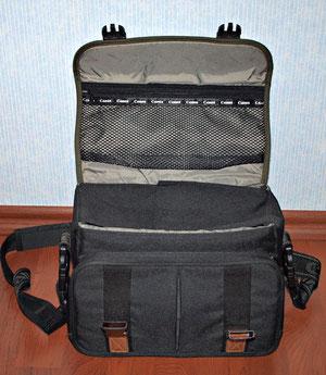 Canon 100 LCB-03 Gadget Bag
