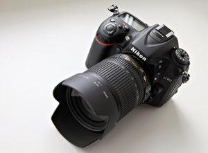 Nikon AF-S DX 18-105/3.5-5.6G IF-ED VR