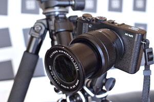 Fujifilm Fujinon XC 16-50/3.5-5.6 OIS