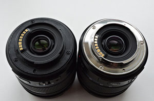 Samsung NX 18-55/3.5-5.6 OIS i-Fn