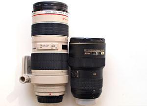 Nikon Nikkor AF-S 16-35/4 G ED VR