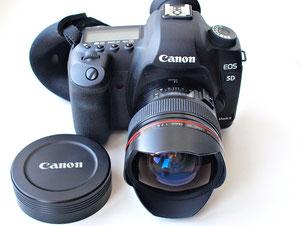 Canon EF 14/2.8 L USM