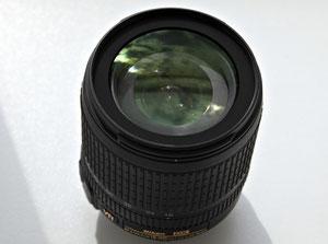 Nikon 18-105/3.5-5.6 G VR