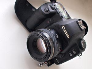 Canon EF 50/1.4 USM