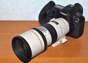 Canon EF 300/4 L USM