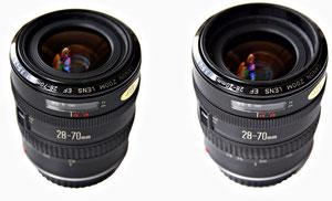 Canon EF 28-70/3.5-4.5