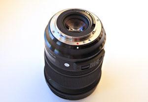 Sigma 24-105/4 DG OS HSM