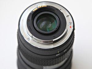 Tokina AT-X 28-80/2.8 Pro