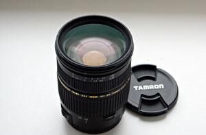 Tamron AF 28-75/2.8 SP XR Di LD Aspherical