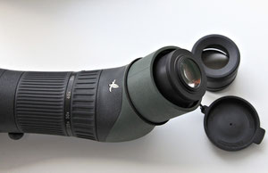 Swarovski ATX scope