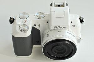 Nikon 1 Nikkor 10/2.8