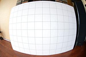 Размер таблицы - 120*90 см (фокусное 10 мм)