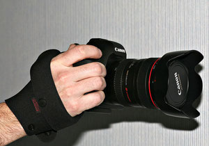 OP/Tech grip strap