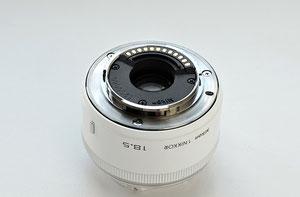 Nikon 1 Nikkor 18.5/1.8