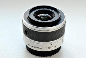 Nikon 1 Nikkor 10-30/3.5-5.6 VR