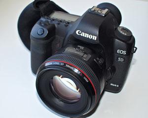 Canon EF 50/1.2 USM L