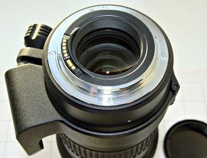 Tamron SP 70-200/2.8