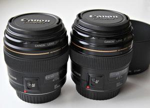 Canon EF 100/2 USM