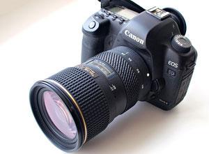 Tokina 28-80/2.8 AT-X 280 AF PRO
