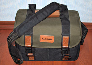 Canon Gadget 100 LCB-03 Camera Bag