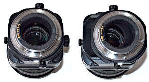 Canon TS-E 45/2.8