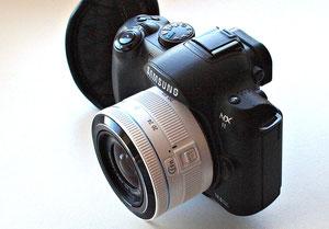 Samsung NX 20-50/3.5-5.6 ED II i-Fn