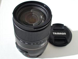 Tamron 16-300/3.5-6.3 Di II VC PZD Macro