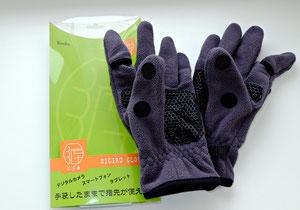 Kenko Nigiru Photo gloves