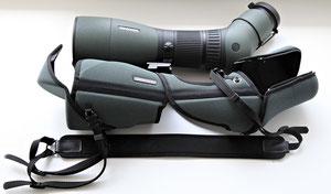 Swarovski ATX 85 mm